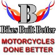 Bikes Built Better