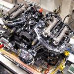Harley Davidson Milwaukee-Eight 107 Engine V-Twin Rocker Arms