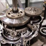Harley Davidson Milwaukee-Eight 107 Engine Gear Driven Counter Balancer