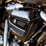 The Lumphead Harley Davidson's Milwaukee-Eight Engine