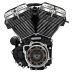 Harley Davidson Milwaukee-Eight 107 Engine